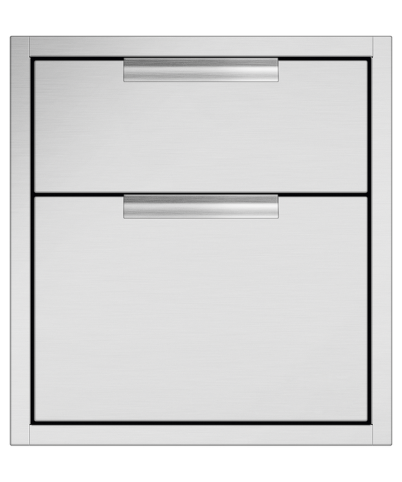 Tower Drawer Double, pdp