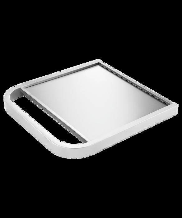 Side Shelf for CAD Carts