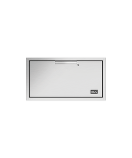 Outdoor Warming Drawer
