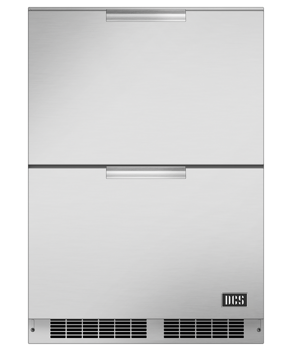 """24"""" Outdoor Refrigerator Drawers, pdp"""