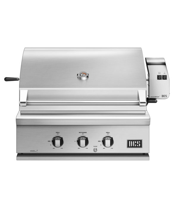 """30"""" Grill, LP Gas, pdp"""