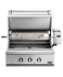 "30"" Grill, Natural Gas gallery image 2.0"