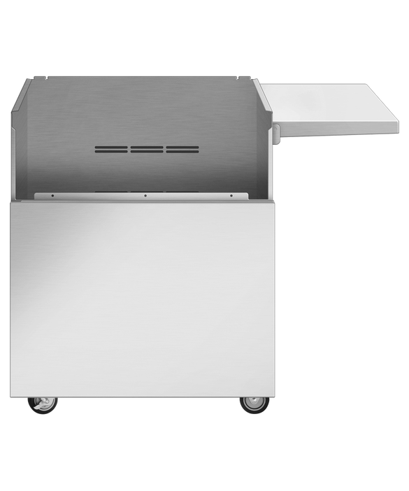 """30"""" CSS Grill Cart, pdp"""