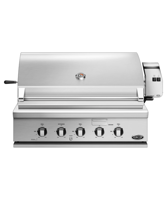 """36"""" Grill, Natural Gas"""