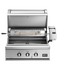 """30"""" Grill, LP Gas gallery image 2.0"""