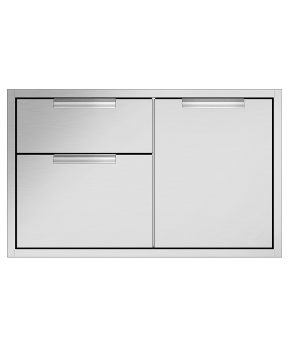 Access Drawers Built-in, pdp