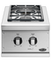"""14"""" Series 7 Double Side Burner, Natural Gas gallery image 1.0"""
