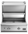 "30"" Grill, Non Rotisserie, Natural Gas gallery image 2.0"