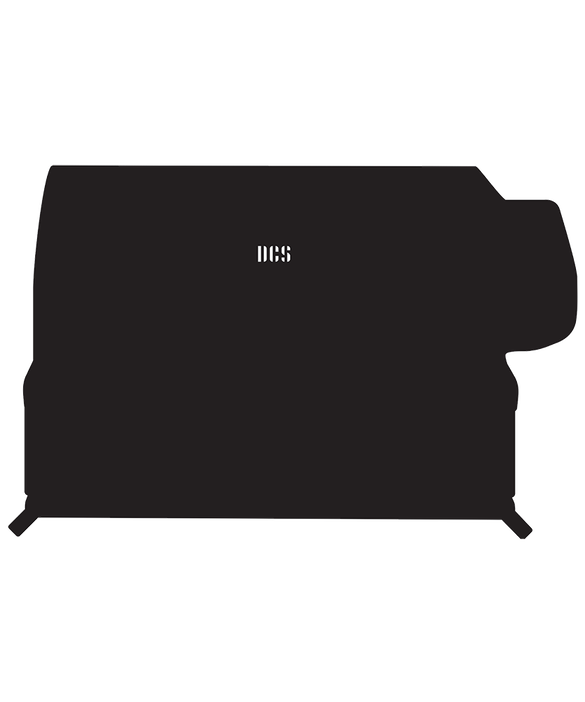 "36"" Built-In Grill Cover Series 9, pdp"