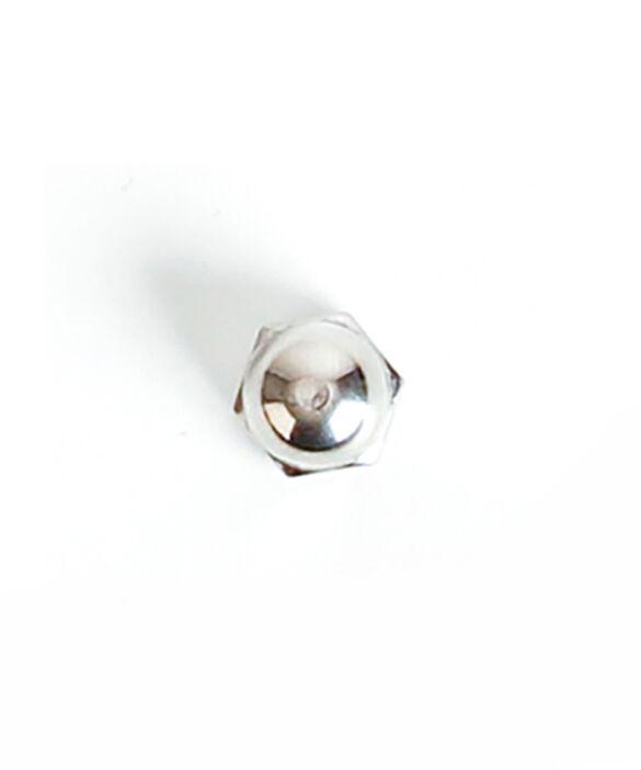 Acorn Locking Nut, pdp
