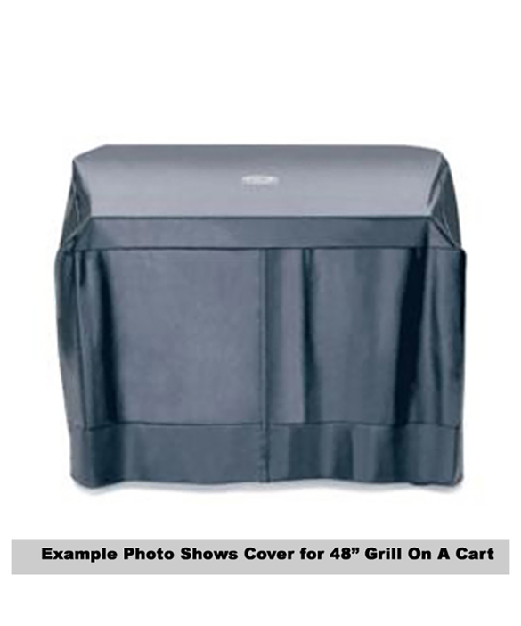 """36"""" On Cart DCS Grill Cover, pdp"""
