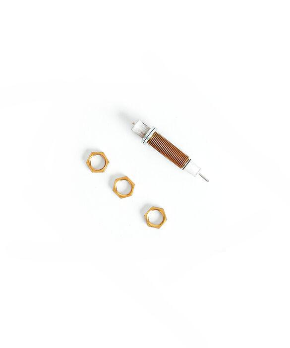 Electrodes, pdp